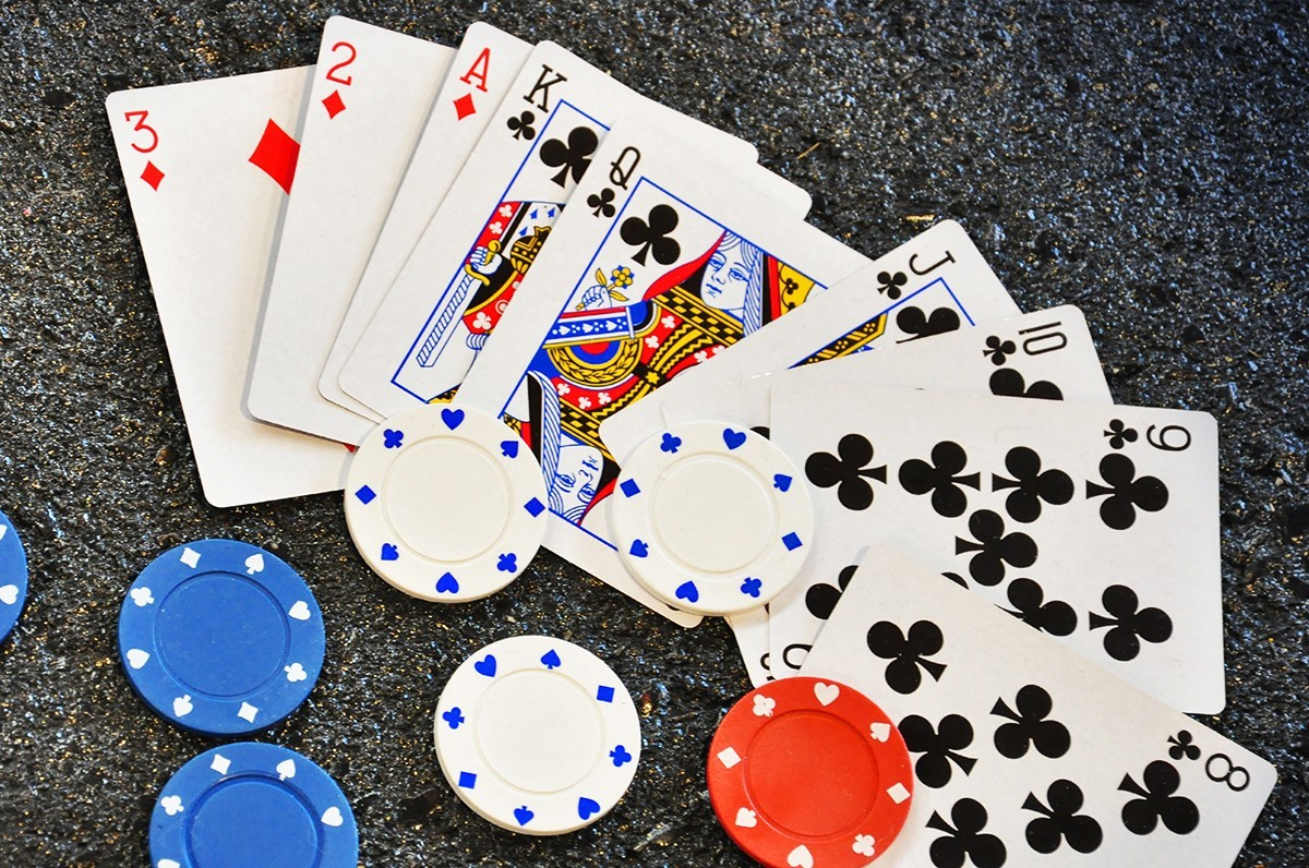 Blackjack and Poker