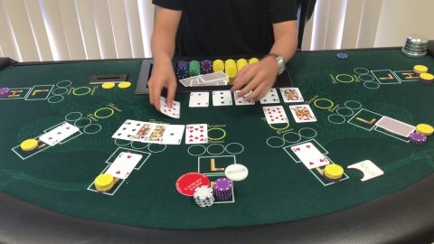 The Rules of Pai Gow Poker