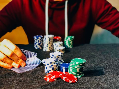 The Rules of Playing 6+ Hold'em or Short Deck Poker