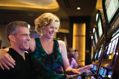How Math-Integrated Slot Games Provide Income to the Casinos?