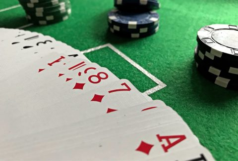 The Types and Differences in Poker Games