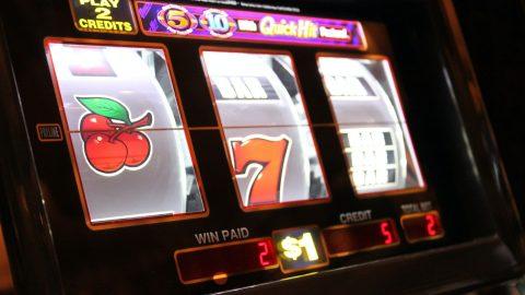 The Main Slot Machine Types