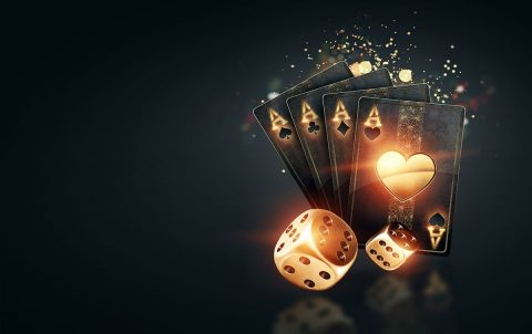 How To Choose An Online Casino Game That Suits You